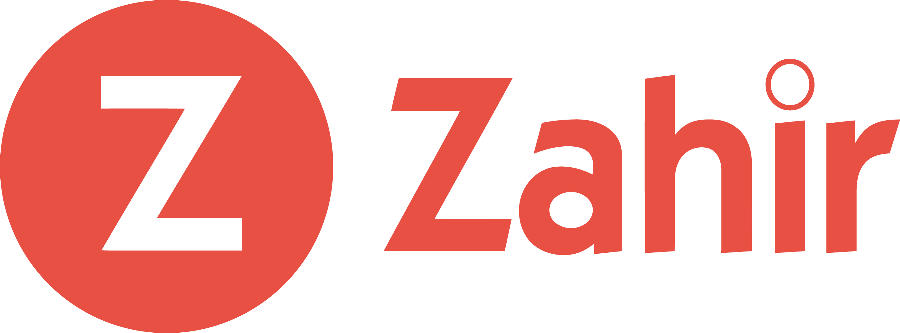 ZAHIR CERTIFICATION PROGRAM